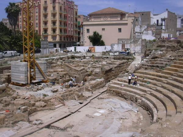 Roman Theatre 6
