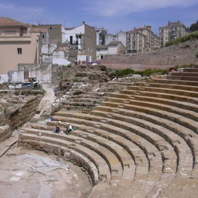 Roman Theatre 5