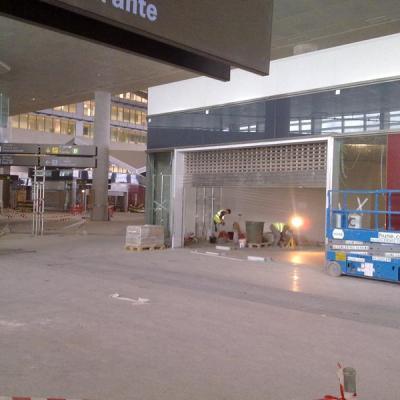 Malaga airport T3 nº12