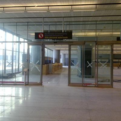 Malaga airport T3 nº14