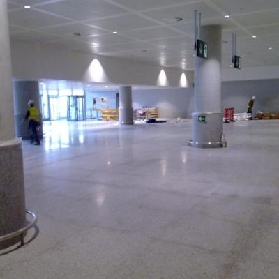 Malaga airport T3 nº15
