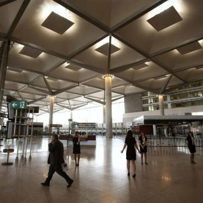 Malaga airport T3 nº20
