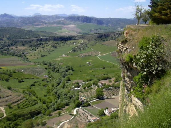 Ronda landscapes 38