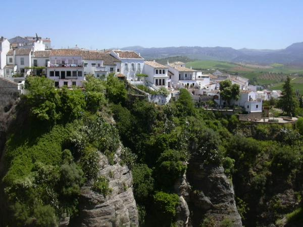 Ronda Overview 8