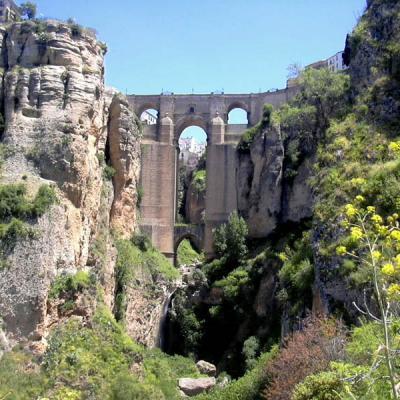 Puente Nuevo 2