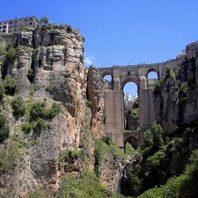 Ronda Puente Nuevo 6