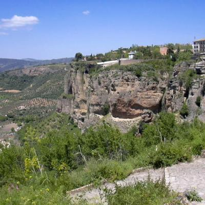 Ronda Overview 20