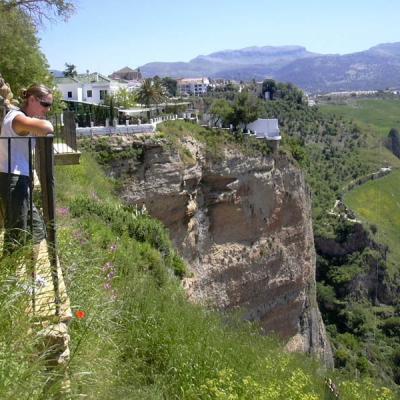 Ronda landscapes 39
