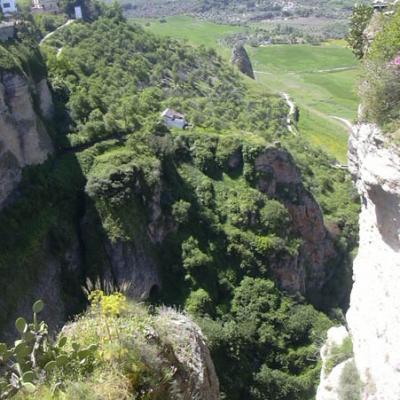 Ronda Landscapes 5