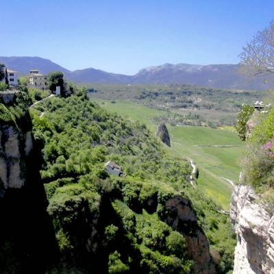 Ronda Landscapes 6