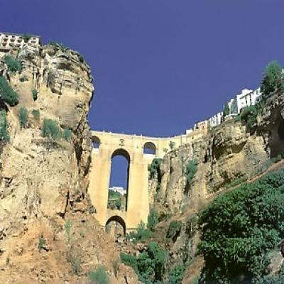 Ronda Sightseeing picture 2 - January 10, 2012